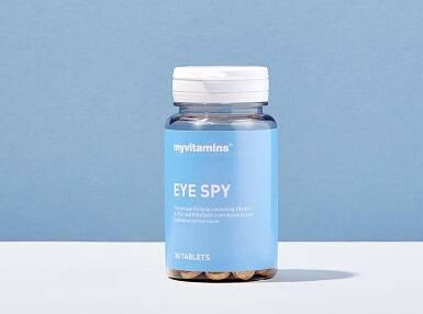 Top 2 Vitamins For Eyes<br><br>