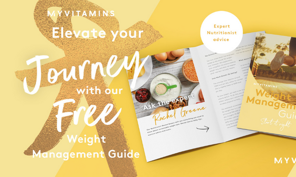 Weight Management Guide   Myvitamins