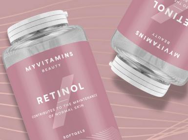 Retinol | Myvitamins