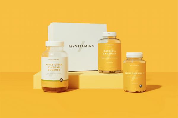 Pack de Control de Peso | Myvitamins