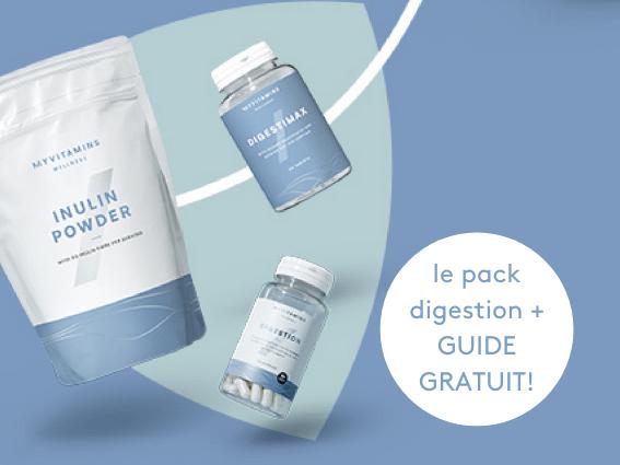 Gamme Digestion | Myvitamins