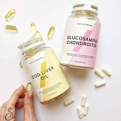 High Quality Supplements in Bottles