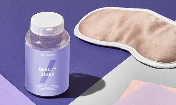 Beauty Sleep Product Overview