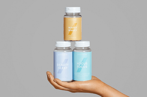 Myvitamins   Commercial Opportunities