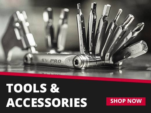Lezyne Tools & Accessories