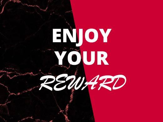 Get reward