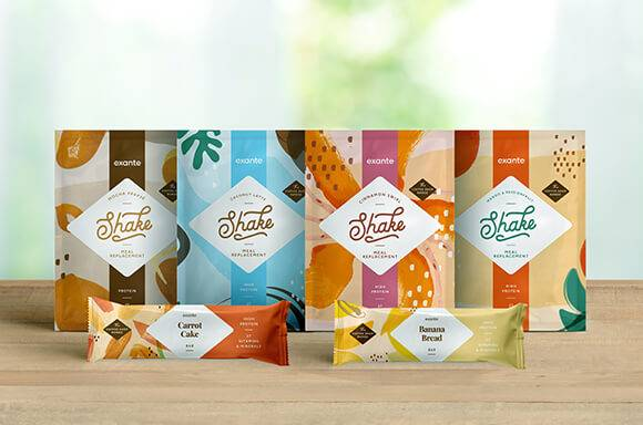 Unsere Sommerkollektions-Multipack