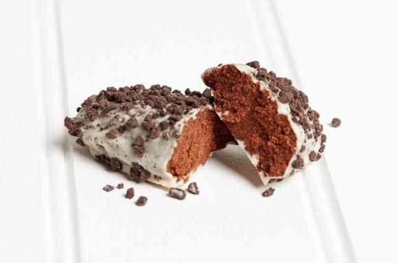 Cookie & Cream Riegel Exante
