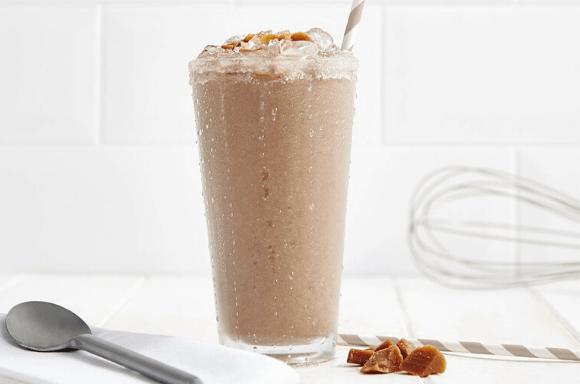 Karamell Shake | Exante Diät