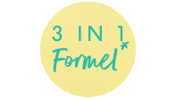 3 in 1 Formel