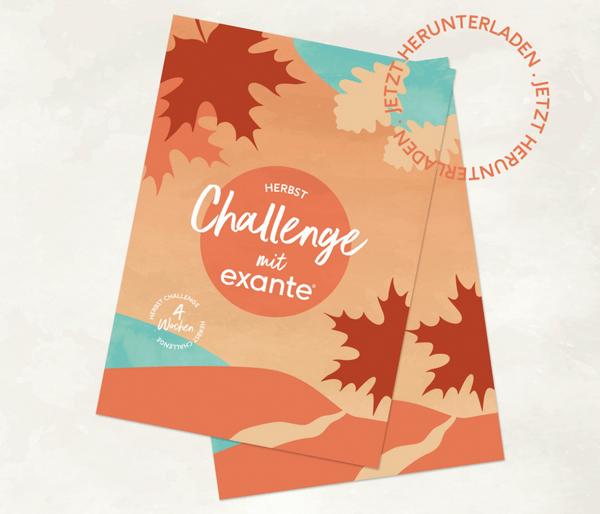 exante Herbst Challenge E-Book herunterladen