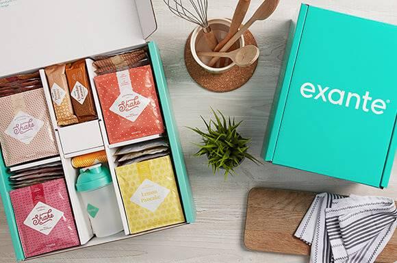 Exante Mega Box