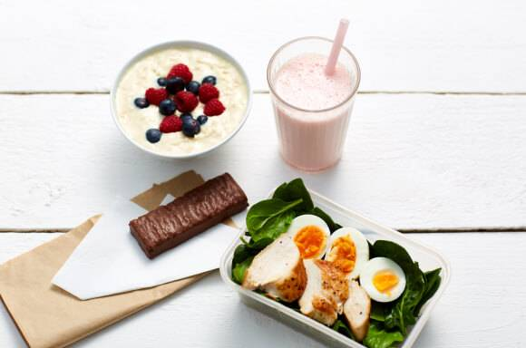 Find the perfect calorie deficit diet plan for you