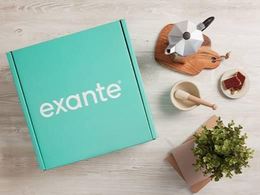 exante 4 Week Box Diet Plan