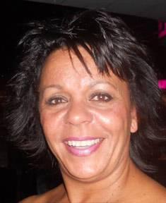 Marie Pearce before