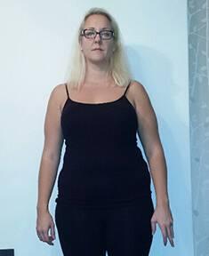 Joleen Norfolk before