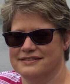 Karen Carter Moore before
