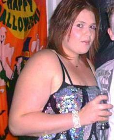 Sarah Muncaster before