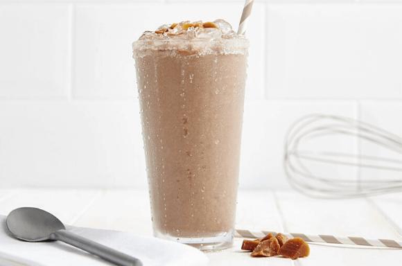 Batido de Toffee-Caramelo Dieta Exante