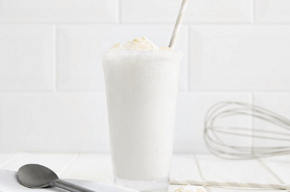 Batido Cremoso de Coco Dieta Exante