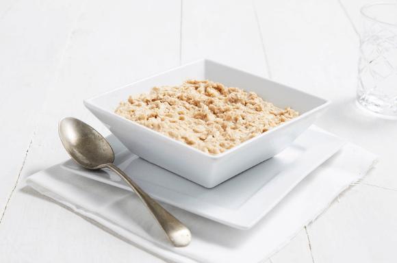 Gachas de Avena Sabor Manzana y Canela | Dieta Exante