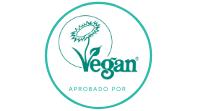 Aprobado por Vegan