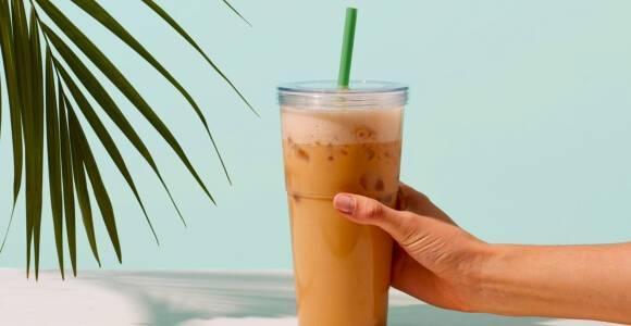 Batido de Café con Leche y Caramelo para adelgazar de la Dieta Exante España