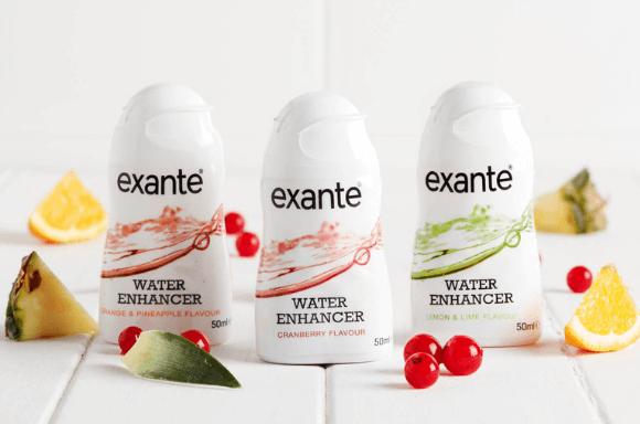 Aromatizzante Acqua Dieta Exante