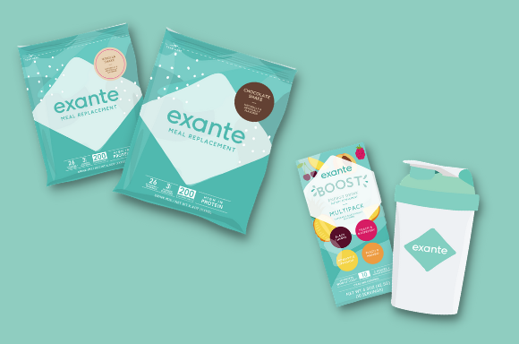 exante offers