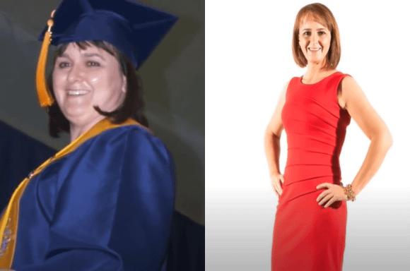 Julie Nesbit Transformation. Shop Our Range