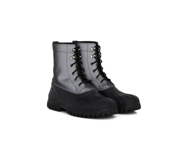 Rains X Diemme Anatra Waterproof Boots - Black Reflective