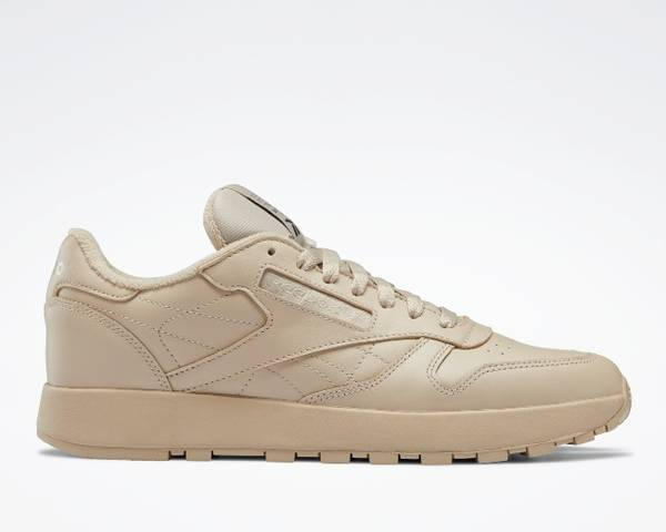 Project 0 Cl Classic Leather Tabi Trainers