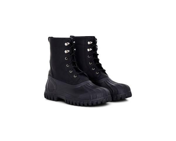 Rains X Diemme Anatra Waterproof Boots - Black