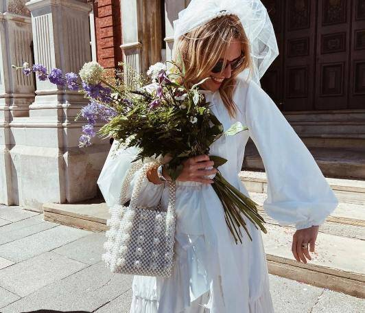 Low Key Wedding Inspiration and Accessories