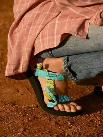 The Sandals Edit