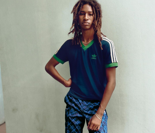 Sportswear Collaborations