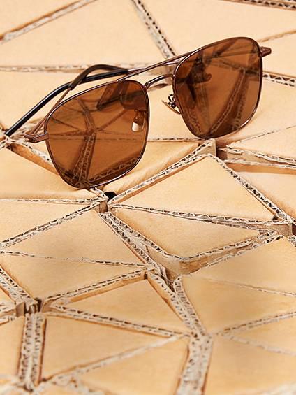 Sunglasses Campaign Image