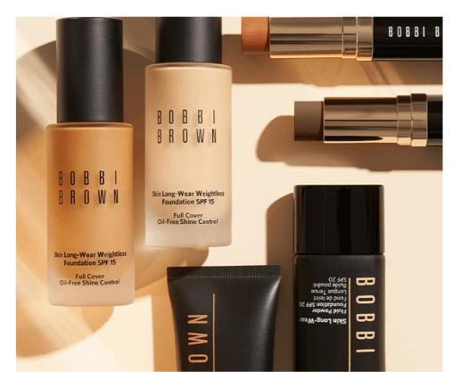 Bobbi Brown Face Makeup