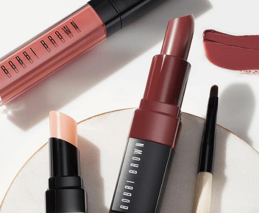 Bobbi Brown Lipstick & Balm