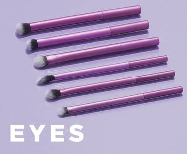 Real Techniques Augen-Makeup-Pinsel