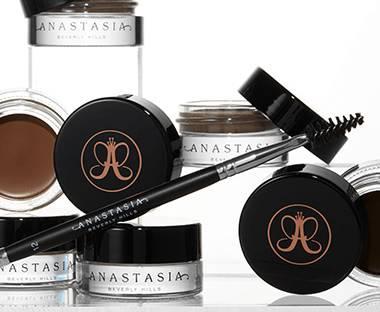 Anastasia Beverly Hills Make-up für die Augenbrauen