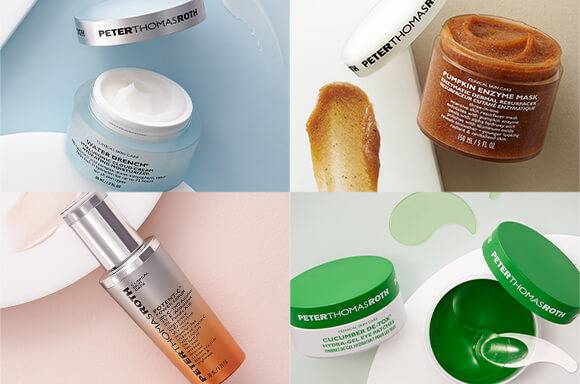About Peter Thomas Roth