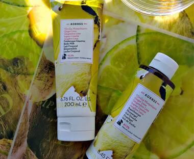 Korres Bath, Body & Fragrance