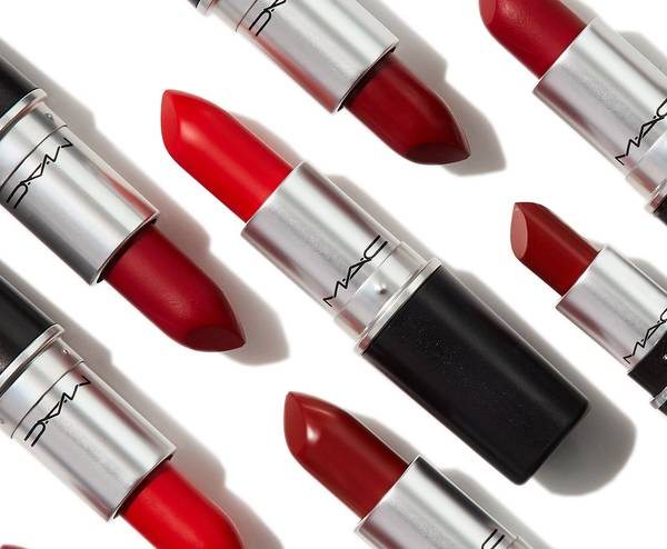 MAC Lip Makeup