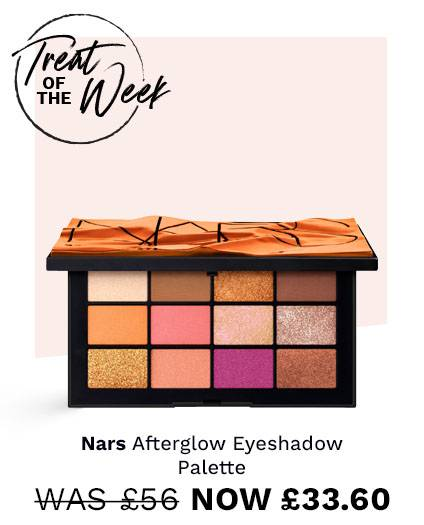 Treat of the week: NARS