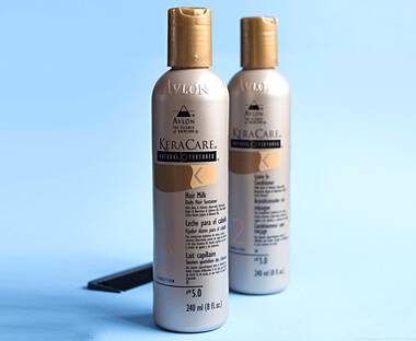 KeraCare FOR NATURAL HAIR