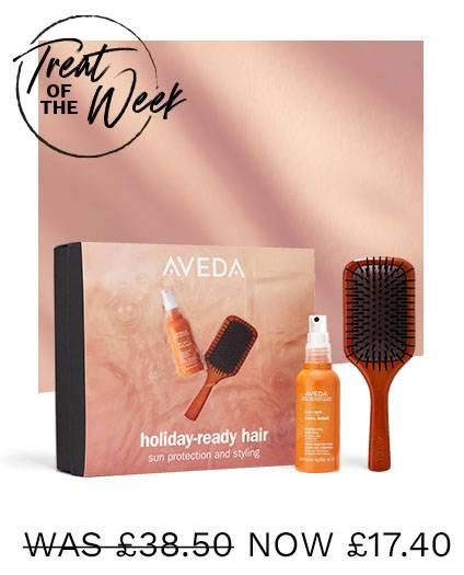 Treat of the Week: Aveda
