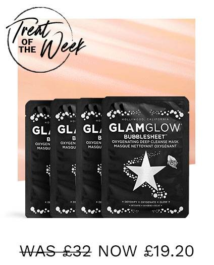 Treats of the week: GLAMGLOW