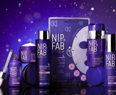 NIP + FAB Retinol Fix