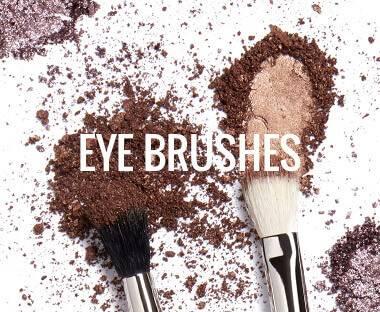 MAC Eye Brushes